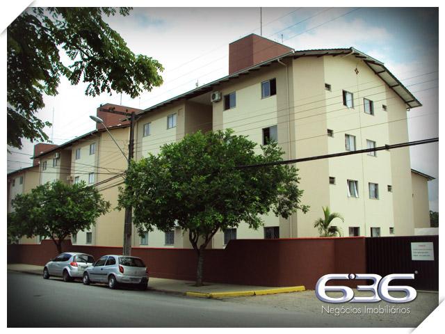 Apartamento à venda  no Saguaçu - Joinville, SC. Imóveis