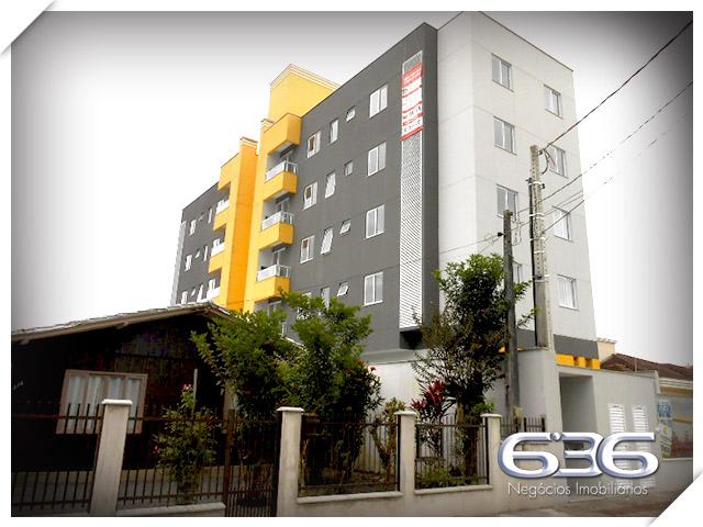 Apartamento à venda  no Costa e Silva - Joinville, SC