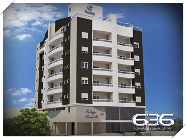 Apartamento à venda  no Glória - Joinville, SC. Imóveis