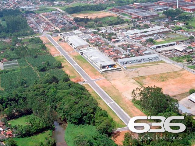Terreno/Lote à venda  no Vieiras - Jaraguá do Sul, SC. Imóveis