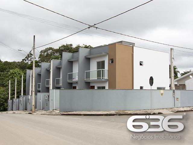 Sobrado à venda  no Floresta - Joinville, SC