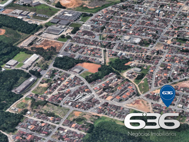 imagem-Sobrado Geminado-Costa e Silva-Joinville-01024432