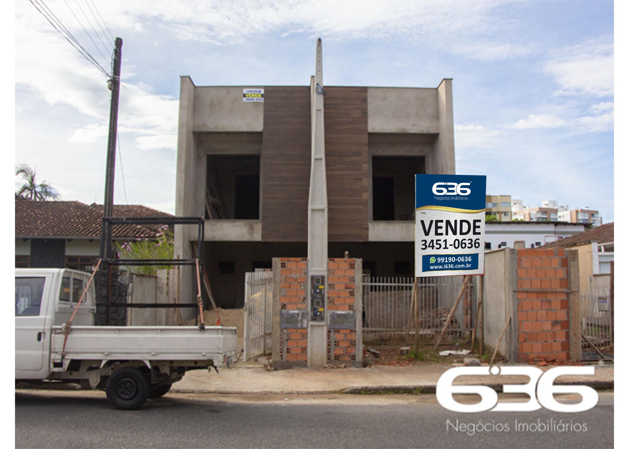 imagem-Sobrado Geminado-Saguaçu-Joinville-01026069