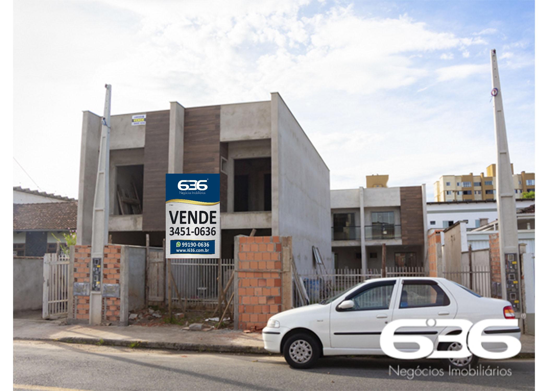 imagem-Sobrado Geminado-Saguaçu-Joinville-01026065